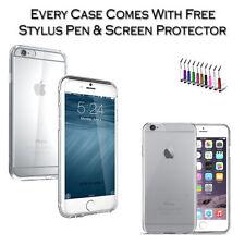Étuis, housses et coques transparents simples iPhone 6 Plus pour téléphone mobile et assistant personnel (PDA)