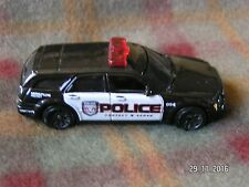 MATCHBOX MADE IN THAILAND DODGE MAGNUM POLICE CAR