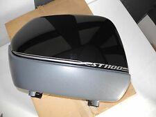 Trunk Lid Left Pannier Cover Left Honda ST1100 Pan European SC26 New