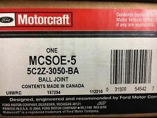 MCSOE-5 Lower Ball Joint Ford Econoline E Series Passenger Van