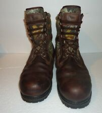 4ed8c405a80 Field & Stream Leather Boots for Men with Insulated for sale | eBay