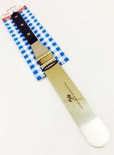 TALA Large Cranked/Angled Spatula Palette Knife. Cakes/Icing/Sugarcraft/Fondant.