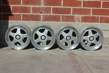 Lotus Esprit S4S O.Z. Racing Futura Wheels