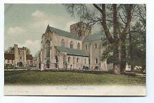 Winchester FGO Stuart Single Collectable Hampshire Postcards