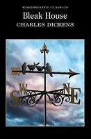 Bleak House (Wordsworth Classics), Dickens, Charles, Very Good Book
