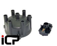 Distributor Cap & Rotor Arm Dizzy Fits: Toyota Supra 3.0 JZA80 NA 2JZ-GE
