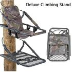 Best Climbing Stands - Climber Tree Stand Extreme Deer Hunting Deluxe Climbing Review