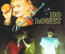 NO DOUBT Don't Speak CD Single Trauma IND 95515 1996