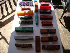 O scale Freight Cars (only shells)