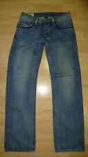 Diesel BUSKY 8AT Regular Straight Jeans 31 32 blau M403