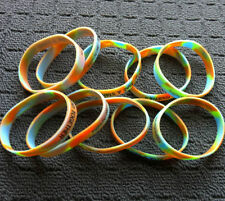 Silicone Fashion Bangles
