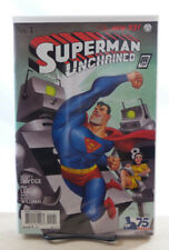 SUPERMAN UNCHAINED #1 1:100 BRUCE TIMM 1930s VARIANT COVER DC COMICS 2013