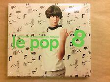 CD / LE POP 8 / NOUVELLE SCENE FRANCAISE / NEUF SOUS CELLO