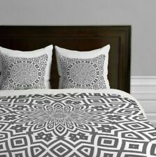 NEW URBAN OUTFITTERS DENY DESIGNS HELENA DUVET COVER QUEEN / FULL