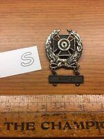 US Army Sterling Marksman Qualification Badge Pin Bar Rifle