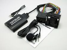 Bluetooth Car Adapter Mp3 CD CDC Changer Switch for BMW R1200LT Motorrad K1200LT