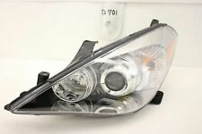 FIT TOYOTA SOLARA 2007-2008 LEFT DRIVER HALOGEN HEADLIGHT HEAD LIGHT LAMP