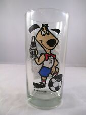 1994 World Cup Soccer Collectors Glass Argentina Coca-Cola Copa Mundial