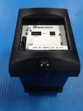 BASLER ELECTRIC BE1-81 OVER/UNDER FREQUENCY RELAY T3E E1Y A6N1F USED (K7)