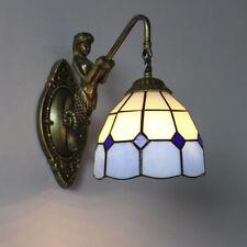 Mediterranean Tiffany Style Wall Light Indoor Lighting Lamp Wall Sconce Fixtures