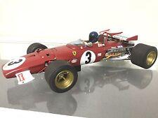 1:18 Exoto Jackie Ickx 1971 Ferrari 312B