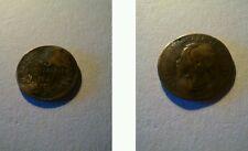 Moneta Regno d'Italia 5 centesimi 1861 M