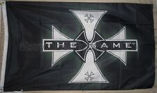 Triple H The Game Wwf World Wrestling Federation 3'x5' flag banner1 - Wwe - Usa