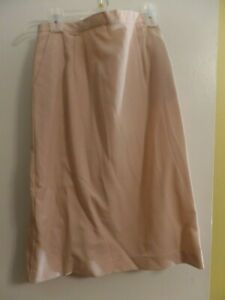 Alfred Dunner Women's  Size 12 - Camel Skirt