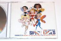 Spice Girls - Viva Forever - CD Single - 1998 - 4 Tracks