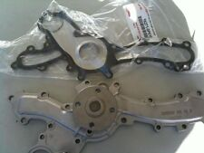GMB Water Pump Lexus RX350 GSU35R V6 3.5L 2006 On TF8253 W3150
