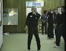 Ed Parker Kenpo Karate Camp 4 Dvd 1990