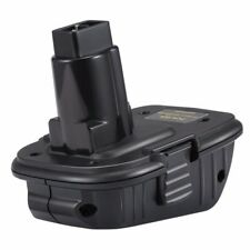 Dewalt DCA 1820 Power Cordless Tool Battery Adapter for 18 to 20 Volt Converter