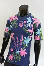 * adidas Stade Francais Paris Home Shirt France Rugby Jersey SIZE M (adults)