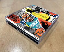 U2 Promo 4 cdr THE VIRTUAL ROAD
