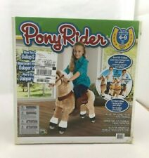 Pony Rider Stand & Sit Gallop & Go Pony Action (Sor125)