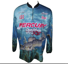 3 custom fishing jerseys, create your desing or we have 100's to choose from...