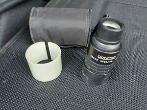 Opticron HDF zoom eyepiece for Opticron spotting scope high quality used