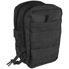 Viper Tactical Splitter Modular MOLLE Utility Pouch Cadet Bushcraft Hiking Black