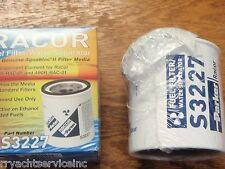 FUEL FILTER RACOR GAS 62 S3227 320RRAC01 OUTBOARD REPLACEMENT FILTER BOAT ENGINE