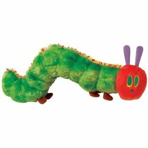 The Very Hungry Caterpillar Soft Toy - Caterpillar 1.25m KP96221
