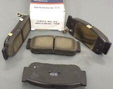 GENUINE SSANGYONG kyron Rexton Rear Brake Pads 48413-091A1