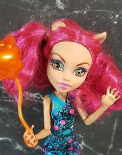 Monster High Howleen  Wolf Puppe MH