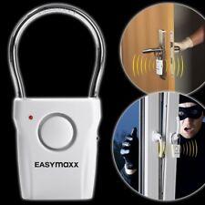EASYmaxx Elektronische Tür und Fenstergriff Alarmanlage Sicherung 115db Security