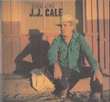 "J.J. CALE-CD Album ""The Very Best Of J.J. Cale"" - 1997"