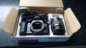 Canon Eos 500 c/w 28-80 Lens
