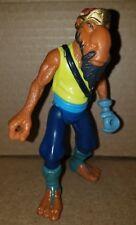 "Pirates of Darkwater Joat 5.5"" Action Figure Hasbro Hanna-Barbera 1990 Loose"
