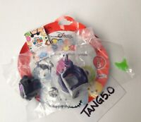 New Disney Tsum Tsum Dragon Maleficent Series 8 Blind Mystery Stack Pack Bag