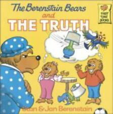 The Berenstain Bears and the Truth-ExLibrary