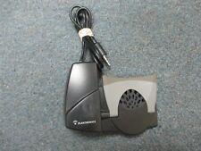 Plantronics 60961-35 HL10 Handset Lifter Use W/ Wireless Headsets Strait Plug