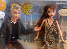 My Scene Night on the Town Chelsea & Hudson doll giftset NRFB Barbie
